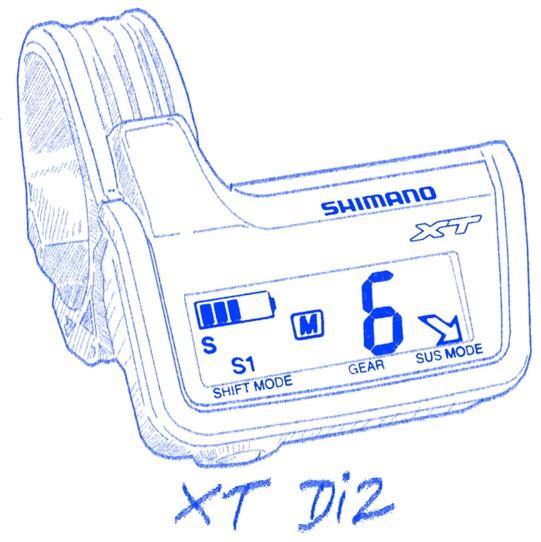 XT Di2