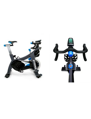 Stages Indoor Cycling launched at a fitness show in Los Angeles in March