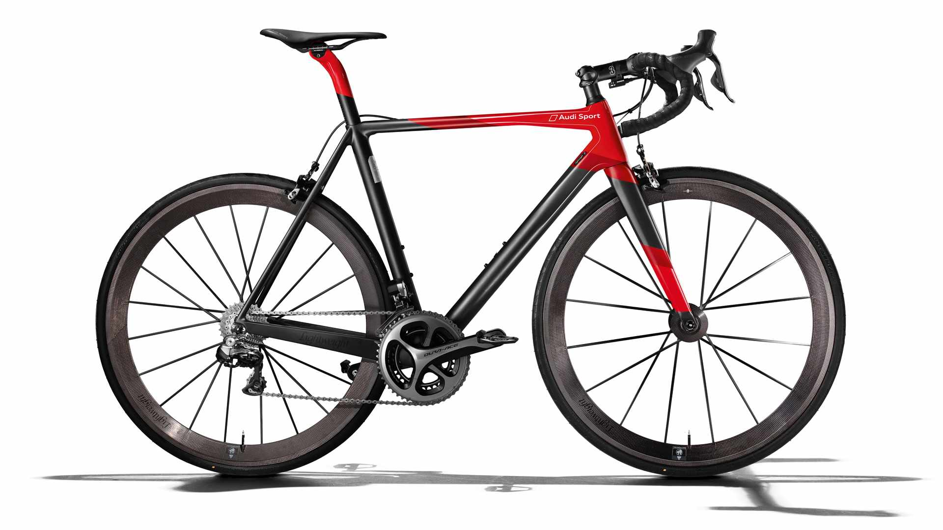 The new Audi Sport Racing Bike could be yours for just €17,500
