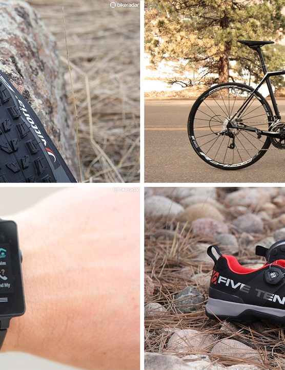 Here's this week's roundup of new gear