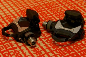 PowerTap's P1 pedal-based power meters offer easy transferability