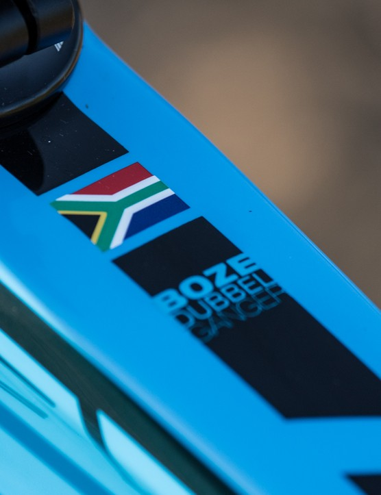 SwiftCarbon is an extremely global company, but its heart is in South Africa