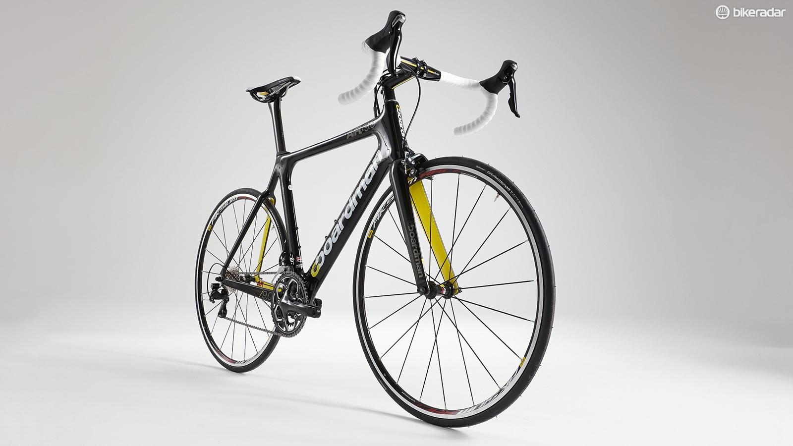 Boardman Elite AiR 9.0 11s