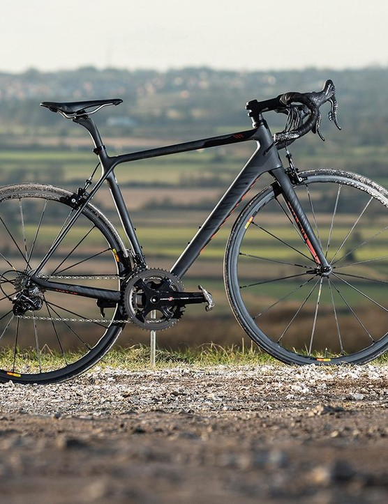 Canyon Ultimate CF SLX 9.0 LTD