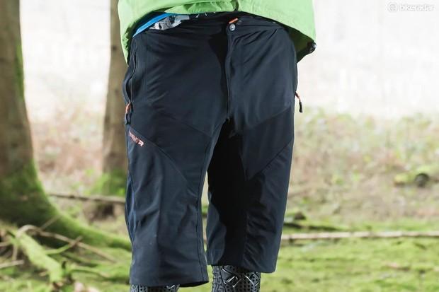 Endura MTR baggy mtb shorts