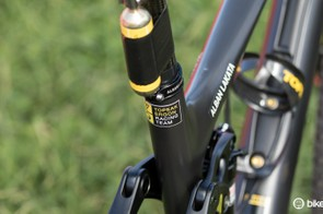 Topeak provides the crucial accessories