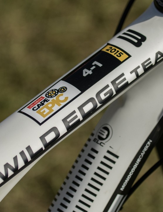 The Bulls Wild Edge Team 29 can be bought for €4,999