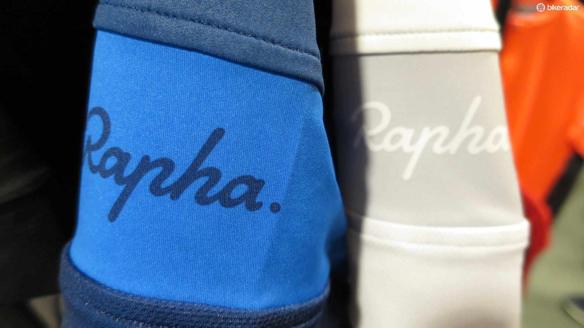 Rapha will be offering last year's gear at greatly reduced prices