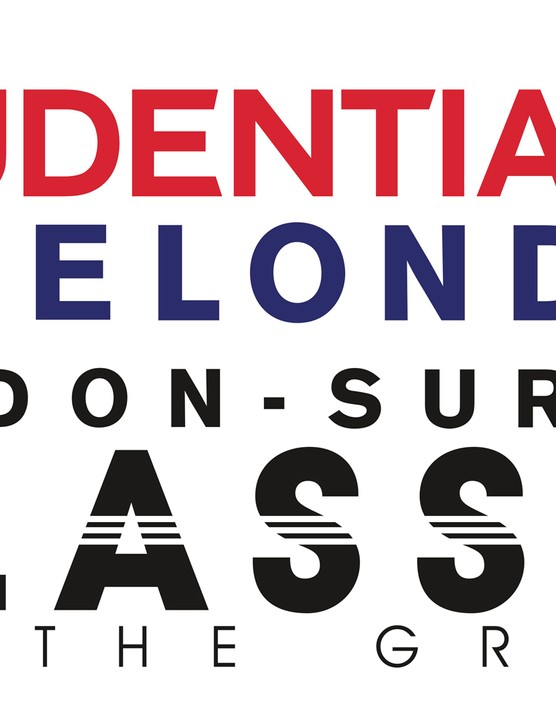 The Prudential RideLondon-Surrey Classic will see some of the world's best cyclists riding on British roads