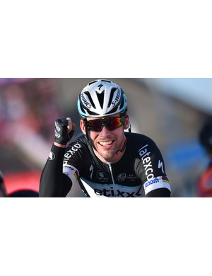 Mark Cavendish is the first massive name to sign up for the 2015 edition of the RideLondon-Surrey Classic