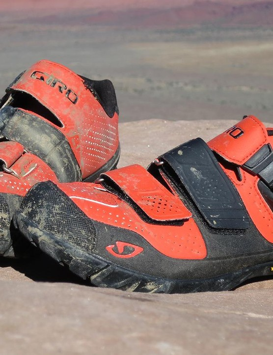 We tested two additional pairs of Terraduros and found that Giro has, in fact, resolved the delamination issues we experienced with this otherwise outstanding trail shoe