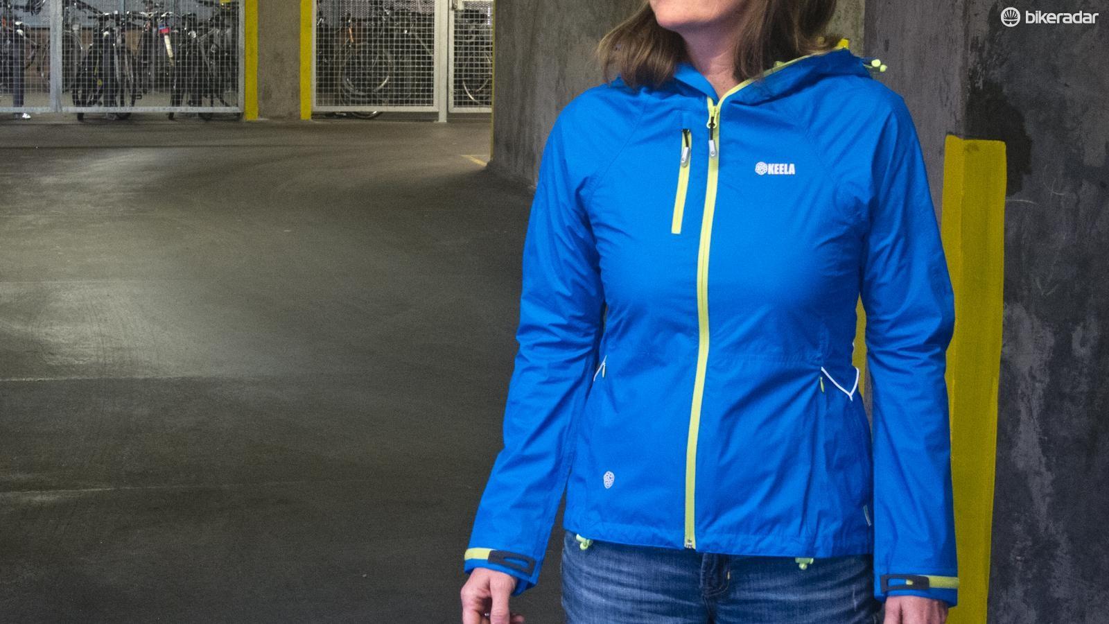 Keela Storm jacket