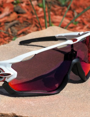 The new Oakley Jawbreaker is arguably the company's boldest design in years