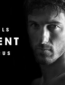 Monument by Spartacus - the new fictional fragrance for men