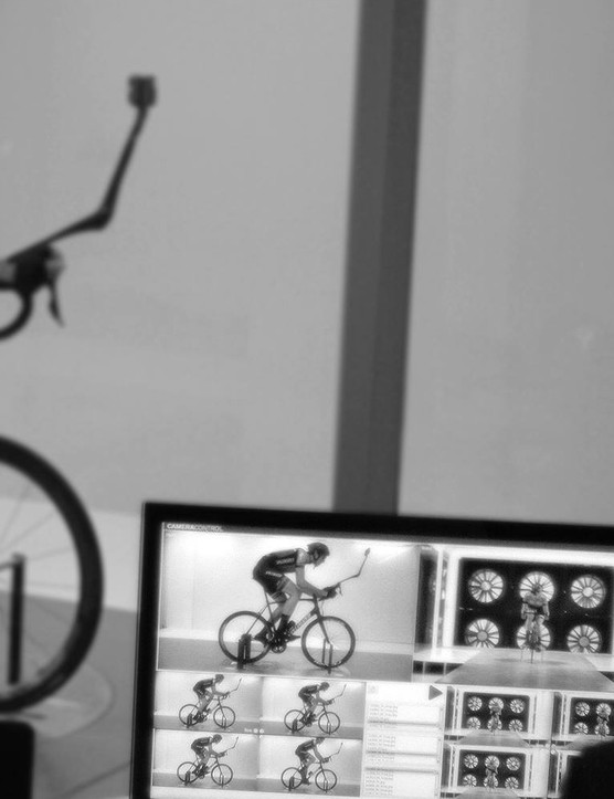 It's been wind tunnel tested and shows zero drag (none of this is true)