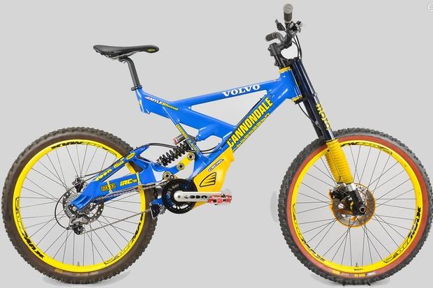 myles-rockwell - BikeRadar