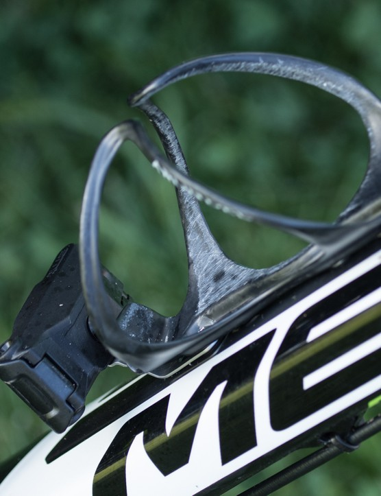 A Specialized EMT Cage Mount MTB tool sits below the Arundel bottle cage