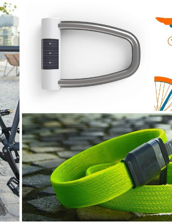 Bike locks are becoming smarter than bike thieves