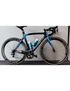The Pinarello Dogma K8-S