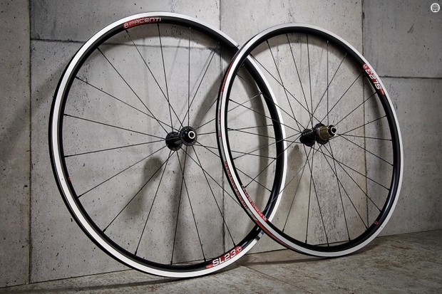 A few teething issues aside, Superstar's Pacenti SL23/Icon Ultra wheels, delivered superbly for the money in testing