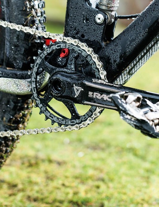 The SRAM and Race Face-based kit list offers near-unbeatable value