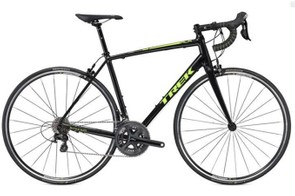 The new Trek Emonda ALR will likely use the same geometry as the current carbon Emonda range, which means similarly good handling but at much more appealing price points