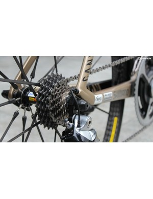 How clean is your drivetrain?