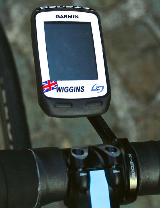 Bradley Wiggins will be flying the Team Sky flag through Paris-Roubaix, then he's done
