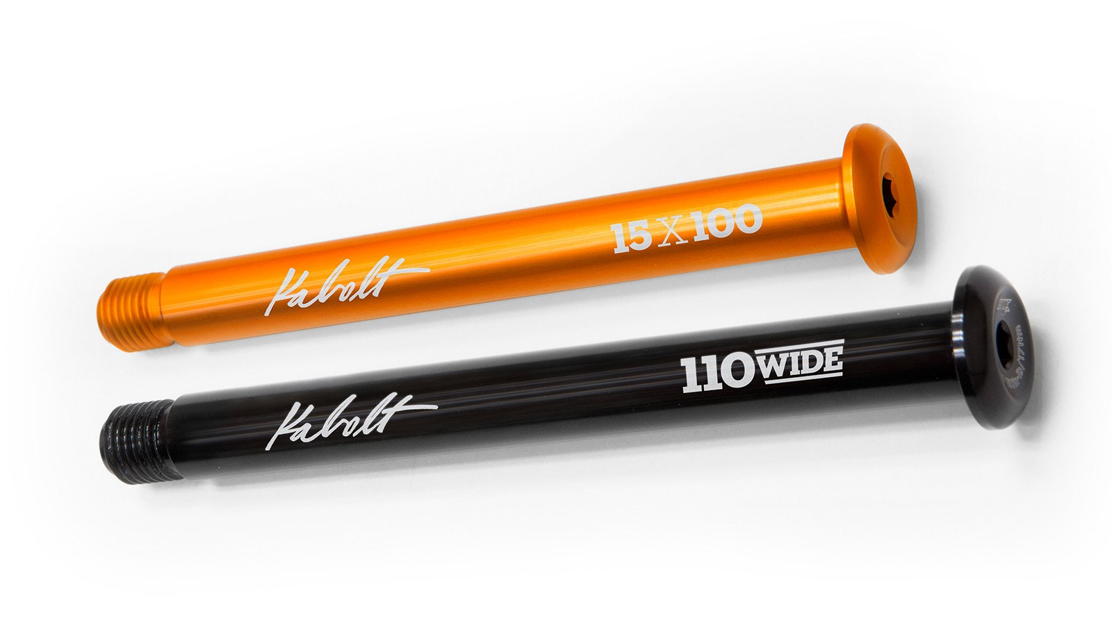 The pro-only Kabolt bolt-on axle will soon be available to the masses