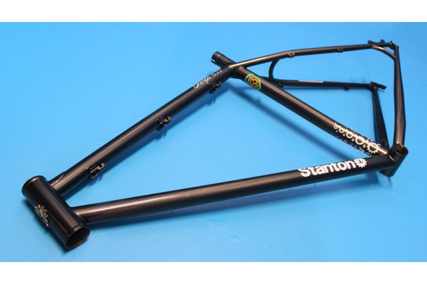 Stanton Sherpa 853 frame