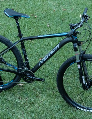 We've got something special planned for the 2015 Merida Big Seven XT-Edition