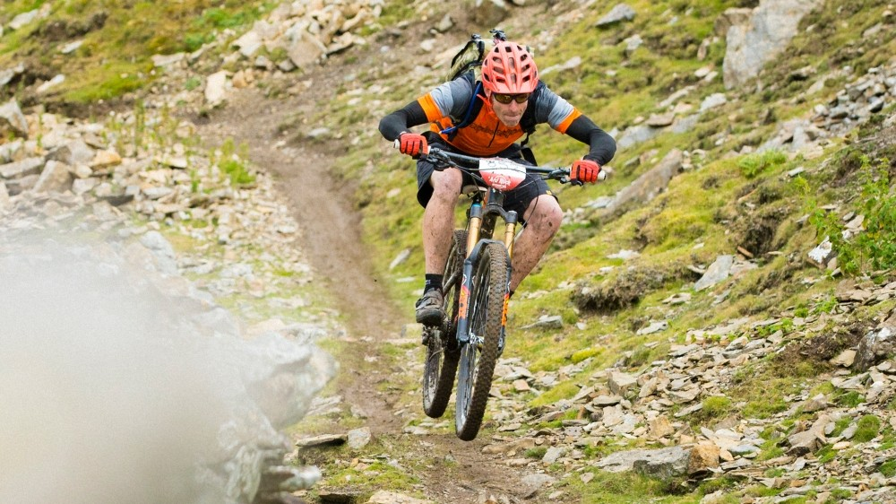 Seven essential skills for enduro mountain biking