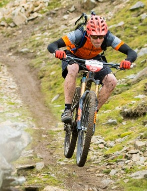 Seven essential skills for enduro mountain biking