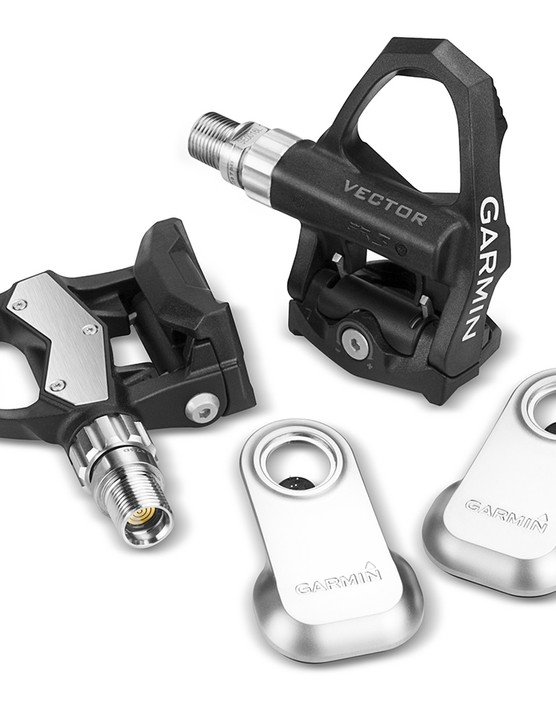 Most Wanted Power Meter: Garmin Vector