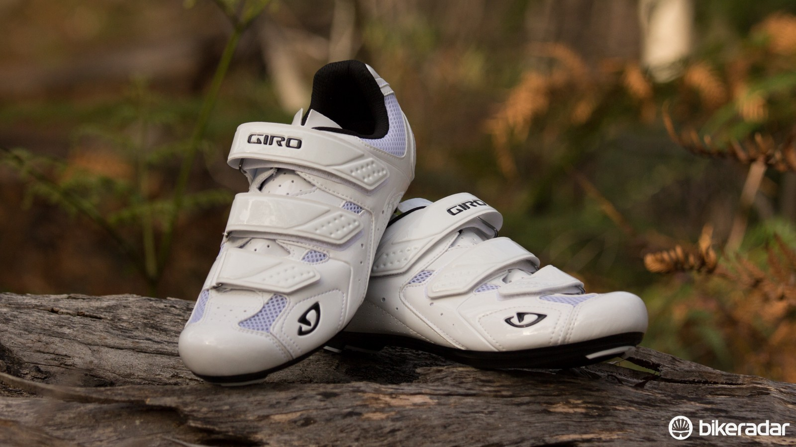 Giro Treble II road shoes - a budget option with a touch of style