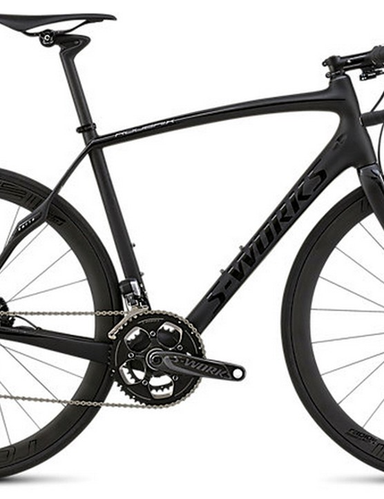 Most Wanted Endurance Road Bike: Specialized Roubaix
