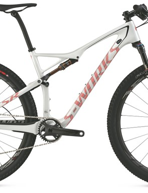 Most Wanted Cross-Country Bike: Specialized Epic