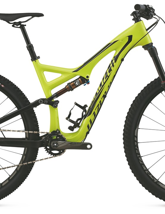 Most Wanted Trail Bike: Specialized Stumpjumper FSR 29