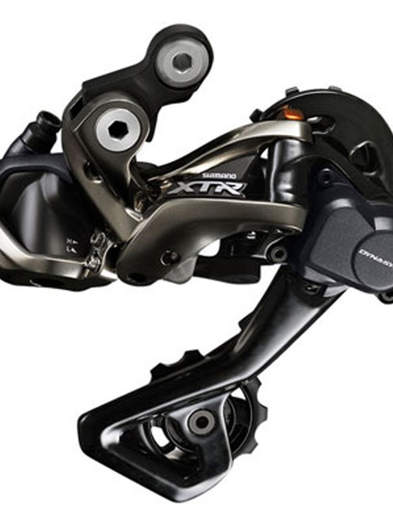 Most Wanted Mountain Group: Shimano XTR Di2