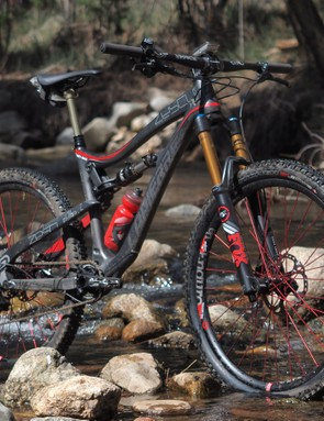 I searched long and hard for a 6in-travel, do-it-all mountain bike and finally settled on the Lapierre Zesty/Spicy platform