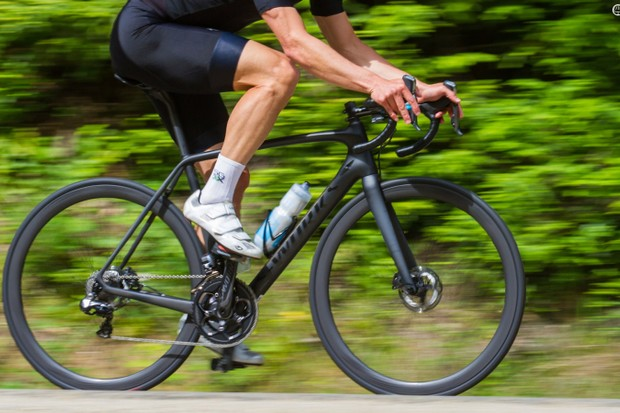 The UCI has finally committed to testing road disc brakes in the pro peloton