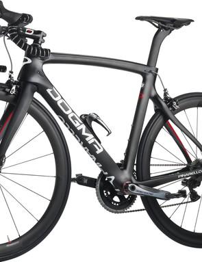 Most Wanted Road Race Bike: Pinarello Dogma