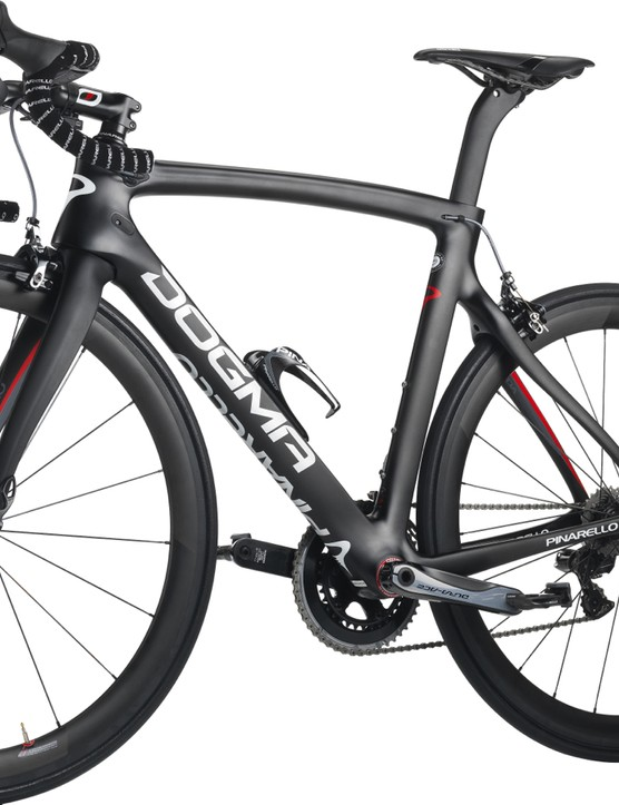 Most Wanted Road Race Bike: Pinarello Dogma