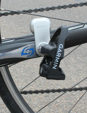 Like all power meters, the Stages and Vector S bring compatibilty issues: the 7900 Stages meter can go on most any modern Shimano road bottom bracket and works with any pedals; the Vector S works with most any crank but requires the use of Look KeO-style cleats