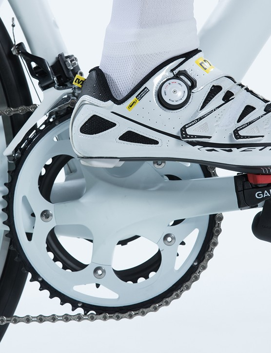 The new pods simplify swapping the power-meter pedals between bikes, Garmin claims