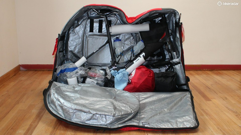 How to fly with your bike - BikeRadar