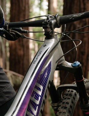 The Rumor gets another option with the Rumor 650b