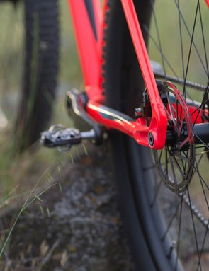 Specialized goes '6Fattie'. Yup, 27.5+ has well and truly arrived
