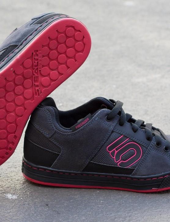 Five Ten Freerider women's shoes