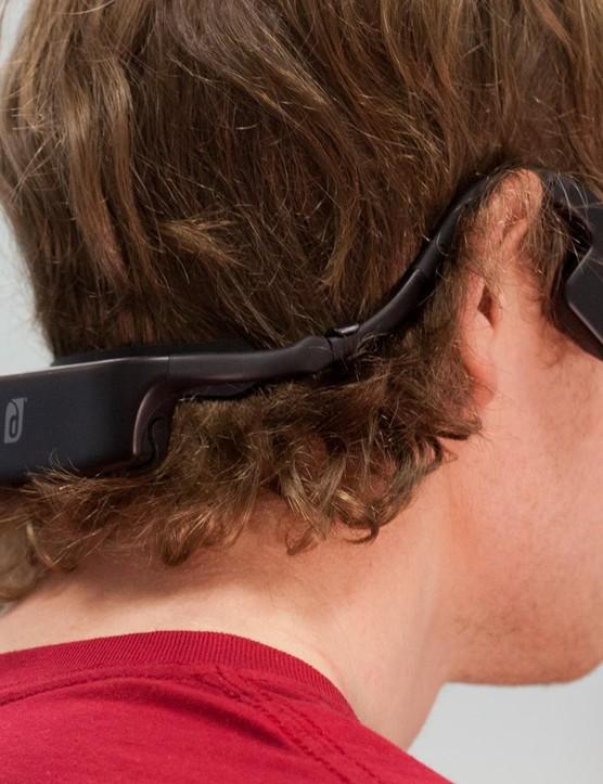 Damson Wireless Bone Conduction headphones